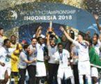 Arab Saudi Juara Piala AFC U-19 untuk Ketiga Kalinya