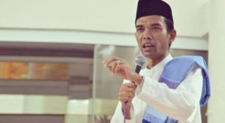 Ketua MIUMI Bekasi Sayangkan Sikap Rektor UGM Tolak Kedatangan UAS