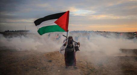 Tentara Israel Tahan Sembilan Warga Palestina