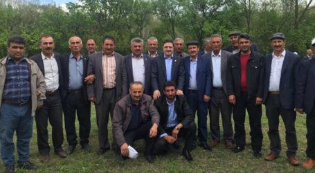Sebuah Desa Turki Seluruh Warganya Tidak Merokok