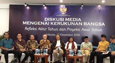 Sekjen PP Muhammadiyah: Islam Adalah Agama Persatuan