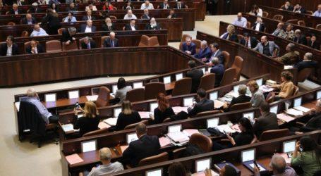 Israel Akan Adakan Pemilu Dini untuk Atasi Krisis