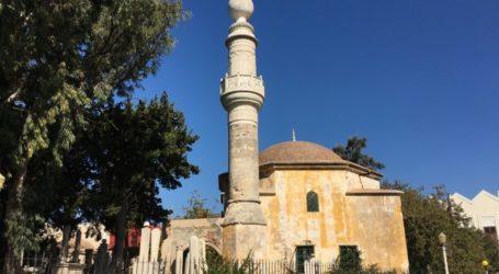 Situs Sejarah Era Ottoman di Pulau Rhodes, Yunani, Tak Terawat