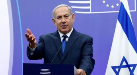 Netanyahu: Tak Satupun Yahudi yang Akan Terusir dari Tepi Barat