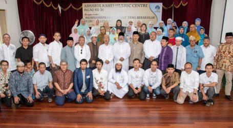 Milad Ashabul Kahfi Islamic Centre Sydney Ke-20