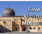 Khutbah Jumat: Pekan Al-Quds Untuk Pembebasan Masjidil Aqsa