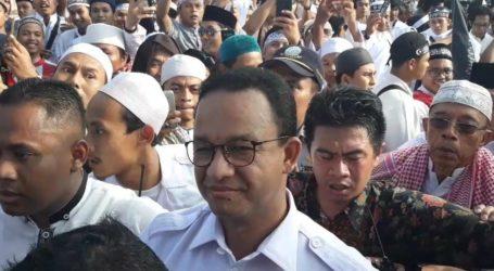 Anies: Keunikan Indonesia itu Persatuan dalam Keberagaman