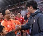 Anies: Pembangunan Stadion Persija Dimulai Awal 2019
