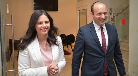 Dua Menteri Israel Bentuk Partai Baru untuk Ganti Netanyahu
