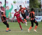 Dua Klub Pelajar Indonesia Bertemu di Final Bali IFC 2018