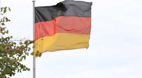 Jerman Kritik Tindakan Cina Pada Muslim Uighur