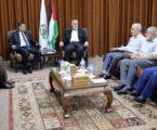 Delegasi Keamanan Mesir Kunjungi Gaza Bahas Rekonsiliasi
