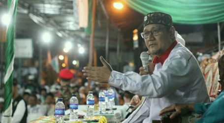 Korps Muballigh Jakarta Rutin Adakan Regenerasi Atasi Masalah Khotib Jumat