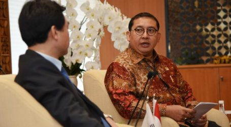 Fadli Zon Dukung Polri Berantas Mafia Sepakbola