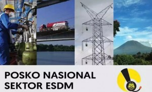 Kementerian ESDM: Aman Pasokan BBM, LPG, dan Ketenagalistrikan