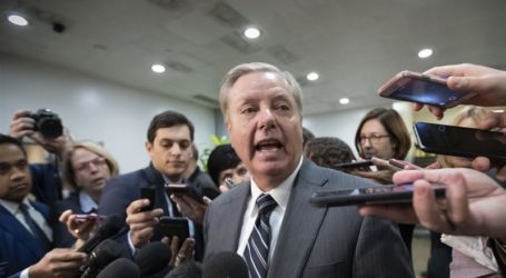 Senat AS Ancam Beri Sanksi Arab Saudi Tahun Depan
