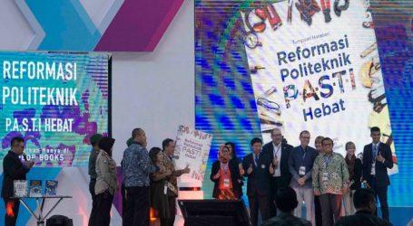 Indonesia Diprediksi Butuhkan 113 Juta Pekerja Terampil di Tahun 2030