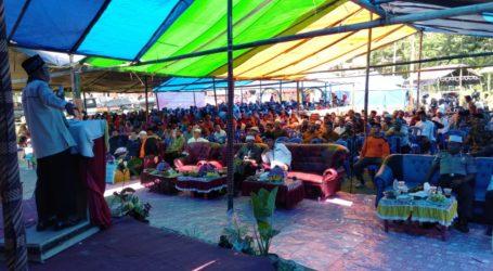 Abul Hidayat : Berjamaah Tidak Hanya Dalam Sholat di Masjid