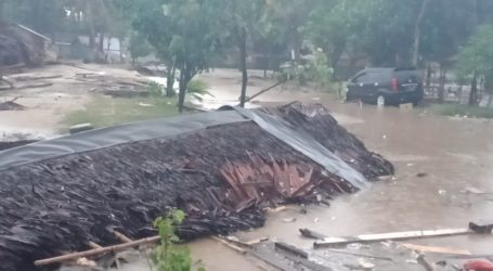 Tsunami Selat Sunda: 43 Meninggal Dunia, 584 Orang Luka-Luka dan 2 Orang Hilang
