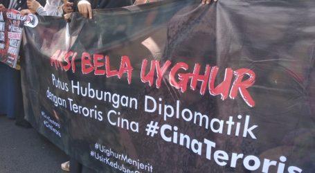 Gema Pembebasan Sayangkan Sikap Pemerintah yang Tidak Tegas terhadap China