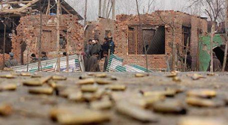Pertempuran 18 Jam di Kashmir, Komandan LeT Gugur