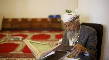 Tiada Hari Tanpa Membaca Al-Quran