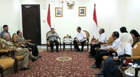 """JK Usulkan Nama RS """"Persahabatan Indonesia Myanmar"""""""
