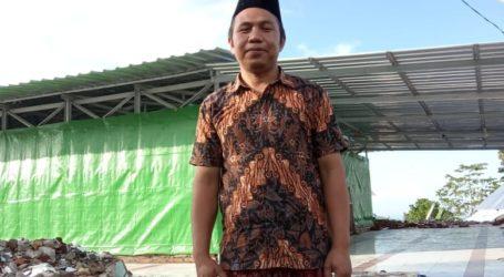 Tokoh Masyarakat Lombok: Kami Sangat Kekurangan Guru