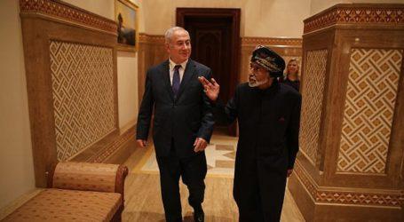 PLO: Netanyahu Siap Serahkan Wilayah Tapi Bukan Kontrol Keamanan