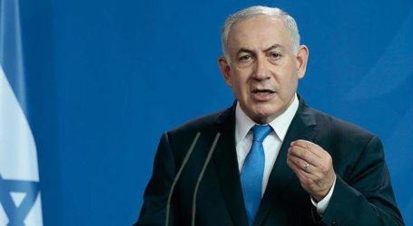 """PM Israel Akan """"Pelajari"""" Penarikan Pasukan AS dari Suriah"""