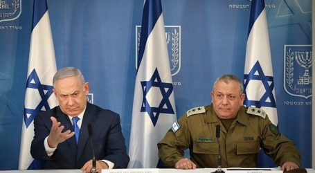 Netanyahu: Terowongan Hizbullah untuk Rebut Galilea