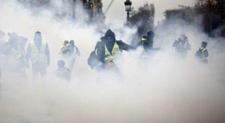 Kerusuhan Paris, Presiden Perintahkan Perdana Menteri Adakan Pembicaraan Khusus