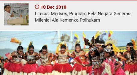 Portal Berita Indonesia.Go.Id Tampilkan Beranda Indonesia