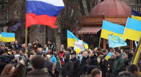 Rusia Perluas Sanksi Ekonomi untuk Ukraina
