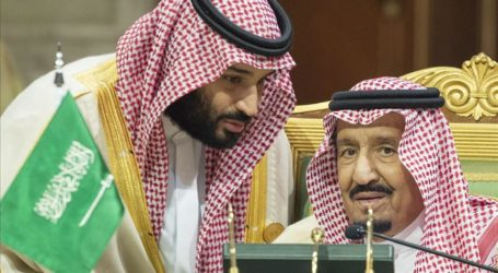 WSJ: Raja Salman dan Putra Mahkota-nya Berbeda tentang Normalisasi