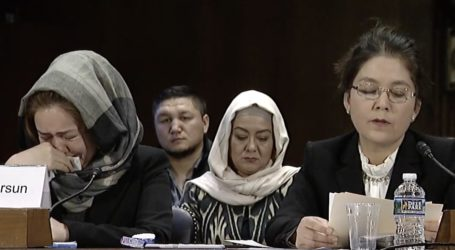 Kisah Pilu Muslimah Uighur di Kamp Penahanan Cina