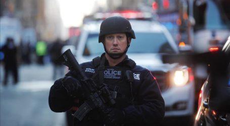 Kepolisian AS Batalkan Pelatihan dengan Israel