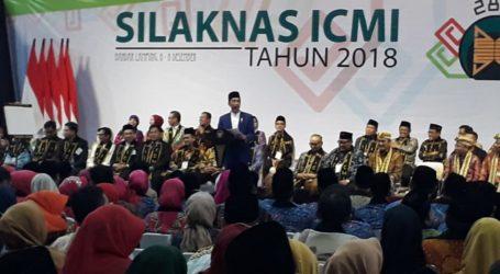 Jokowi Harapkan ICMI dapat Satukan Umat dan Bangsa