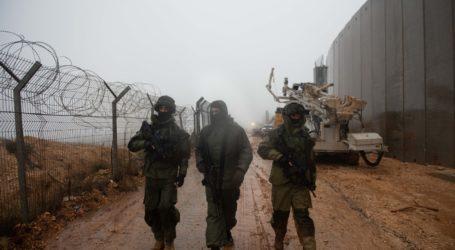 IDF Temukan Terowongan Baru Lebanon ke Israel