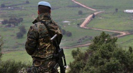 UNIFIL Kirim Tim ke Israel untuk 'Memastikan Fakta' Terowongan Lintas Perbatasan