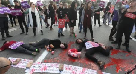 Oposisi: Kasus KDRT Marak di Israel, Bukti Pemerintah Gagal