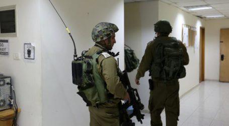 Perwakilan Jerman dan Belanda Kunjungi Wafa Setelah Serangan Israel