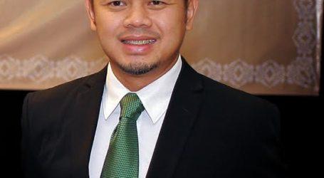 Imbauan Wali Kota Bogor  Terkait Pergantian Tahun Baru