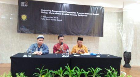 DMI: Masjid Miliki Potensi Tumbuhkan Kelas Menengah Muslim