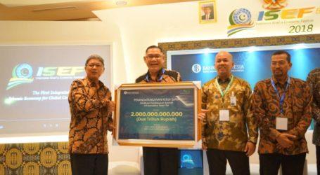 BNI Syariah Dukung Indonesia Sharia Economic Festival