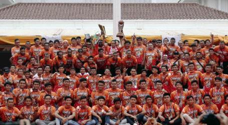 Anies Akan Undang Jakmania pada Peletakan Batu Pertama Stadion
