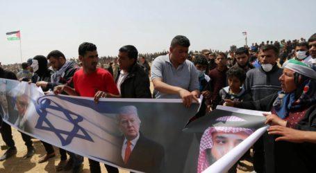 Media Israel: Saudi Ragu Jalin Hubungan dengan Israel