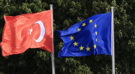 Turki-UE Bahas Kesepakatan Berbagi Informasi Intelijen