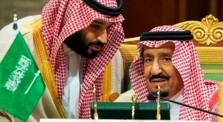 Raja Salman Rombak Kabinet, Menlu Al-Jubeir Diganti
