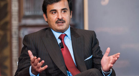 Emir Qatar Tidak Hadiri KTT GCC di Riyadh